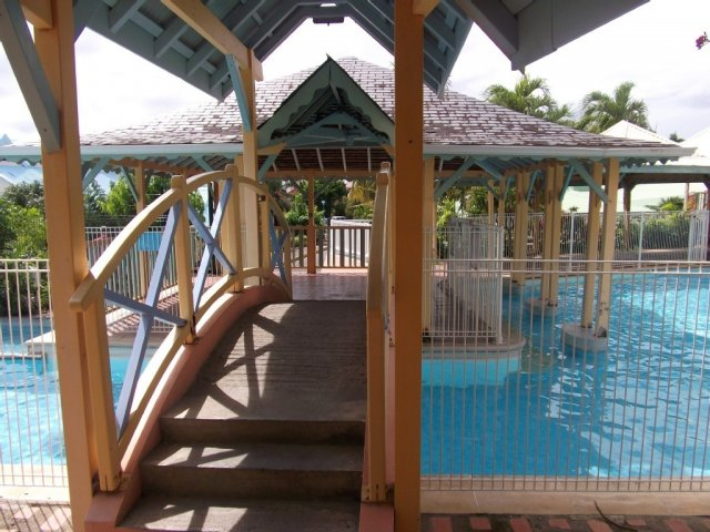 residence vacance martinique